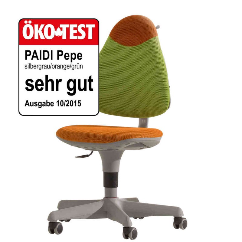 Детский стул Paidi Pepe