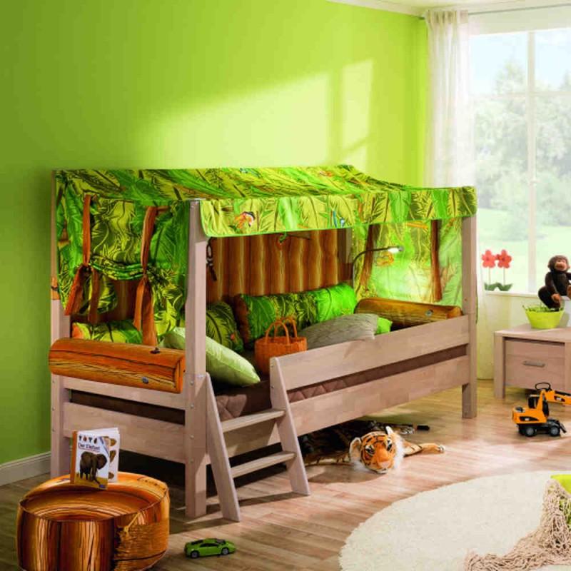 Кровать Eike