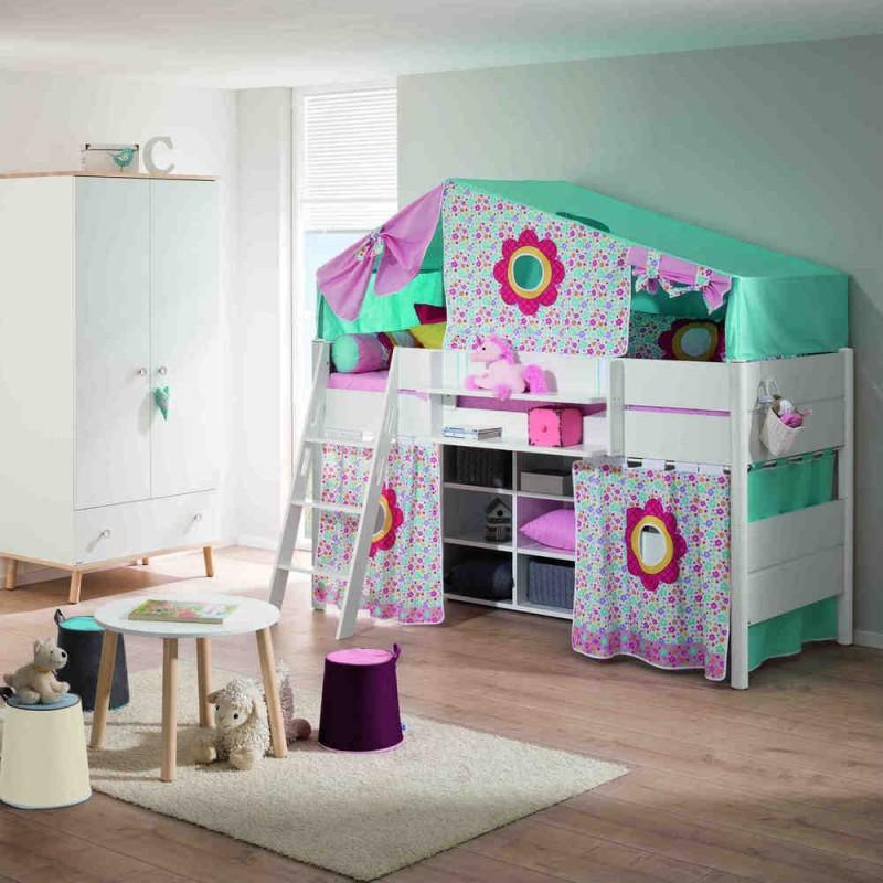 Кровать Ylvie