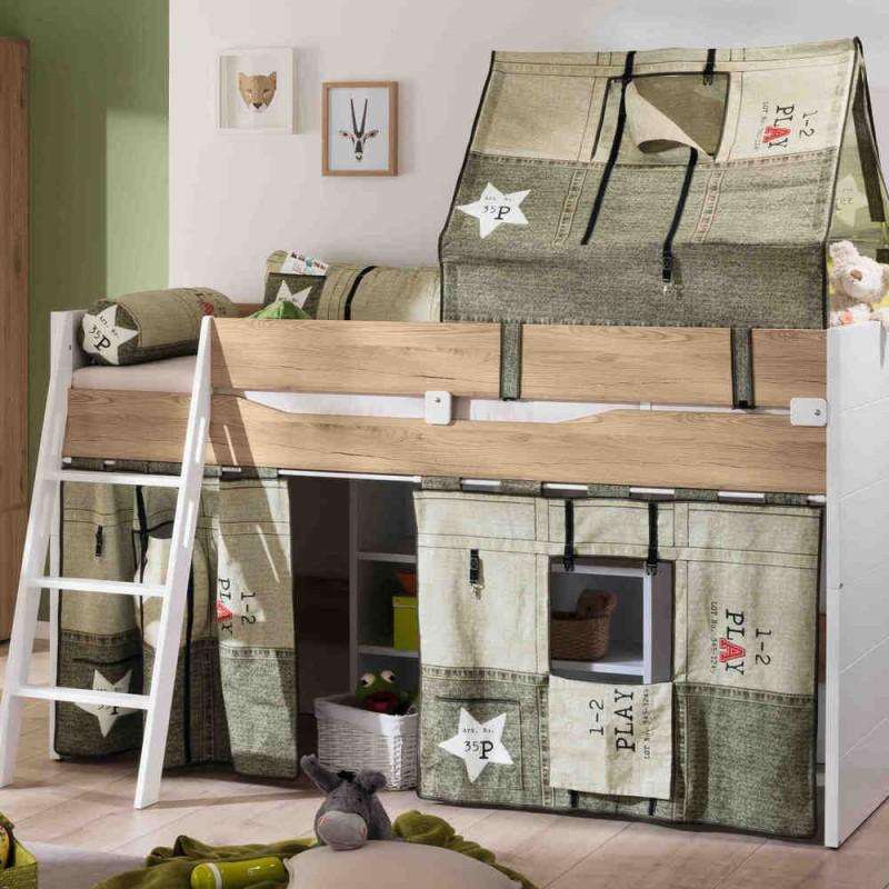 Кровать Fionn