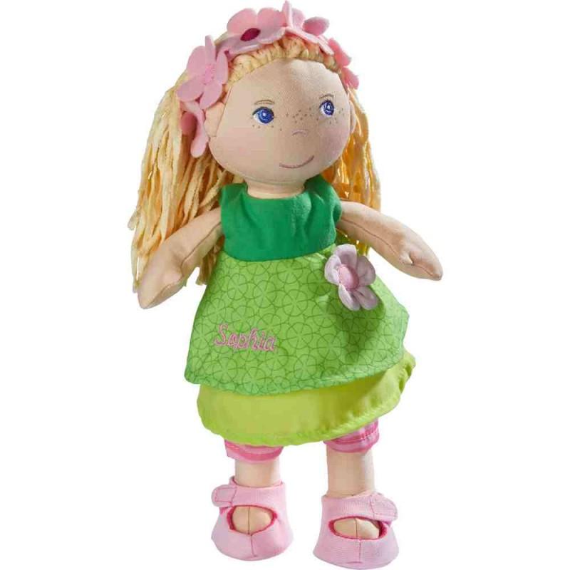"""Кукла """"Мали"""""""