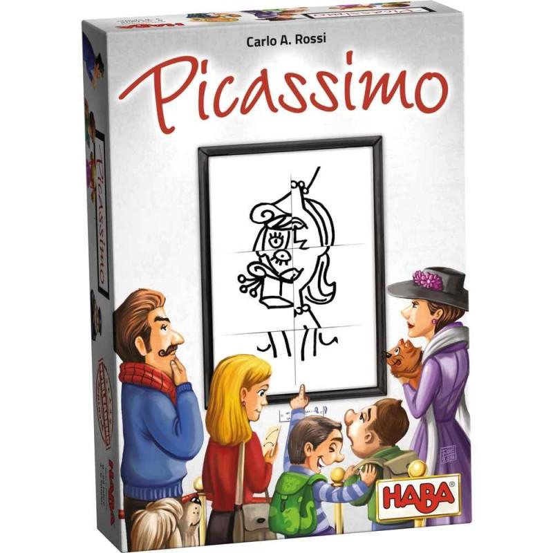 Пикассимо