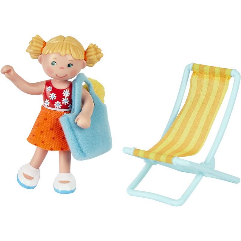 Кукла Тина HABA Tina