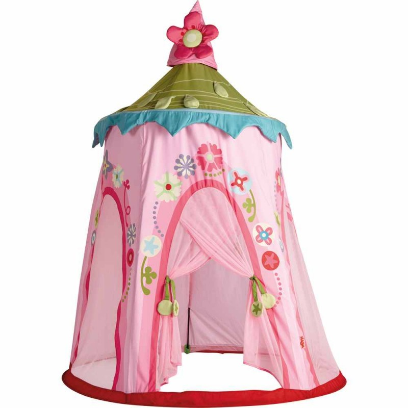 """Палатка игровая """"Цветочный..."""