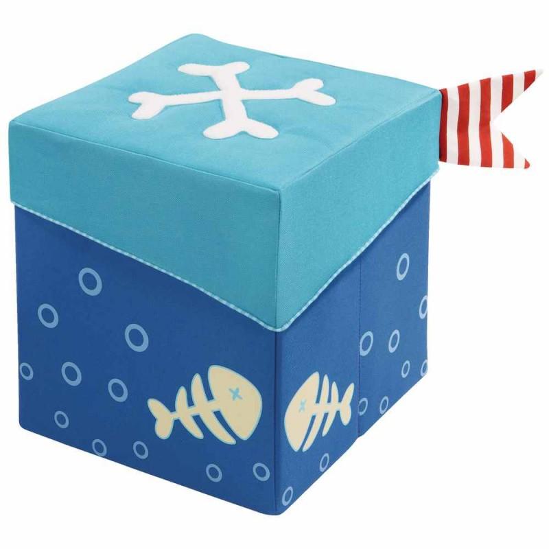 Ящик-сидение  «Сокровище...