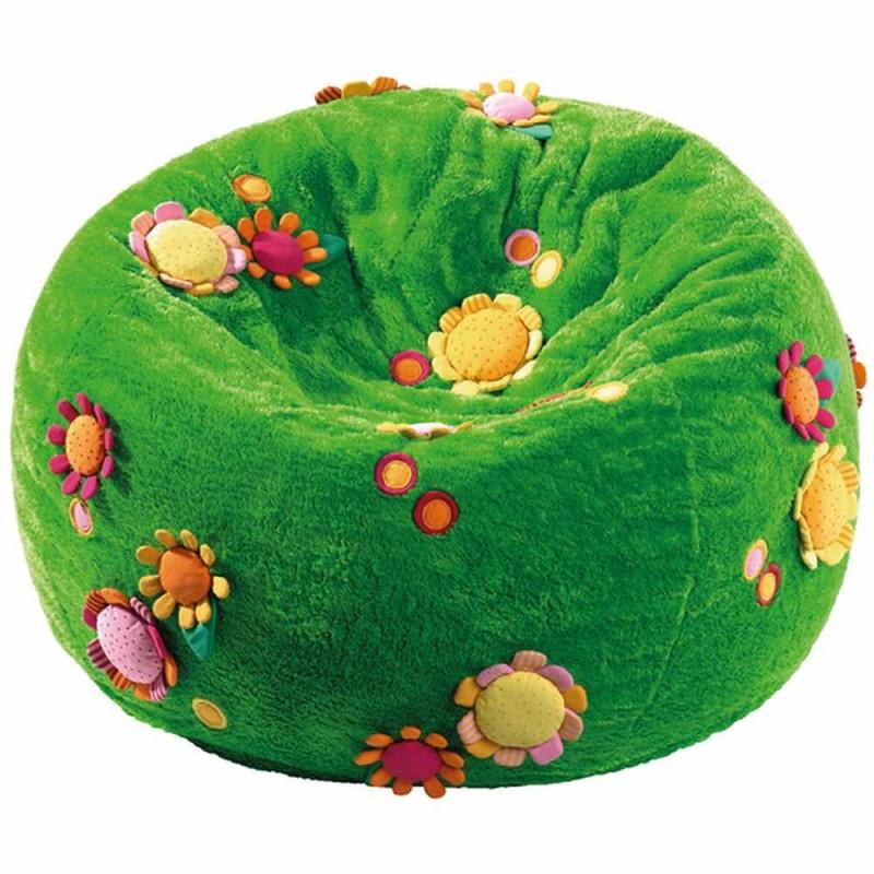 Пуф «Зеленый луг» HABA...