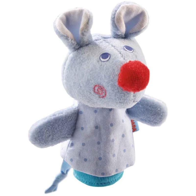 """Кукла на палец """"Мышь"""" HABA..."""