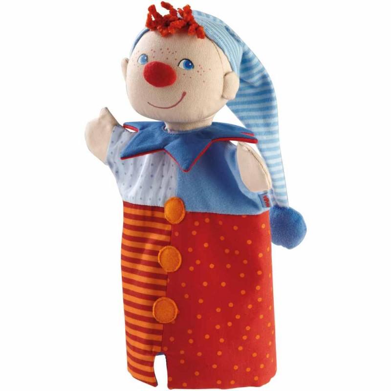 """Кукла на руку """"Каспер"""" HABA..."""