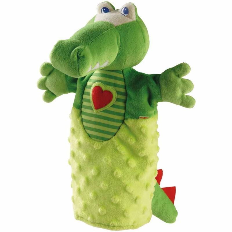 "Кукла на руку ""Крокодил""..."