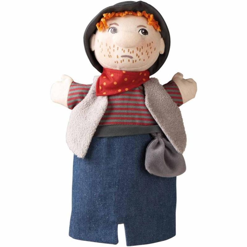 """Кукла на руку """"Разбойник""""..."""