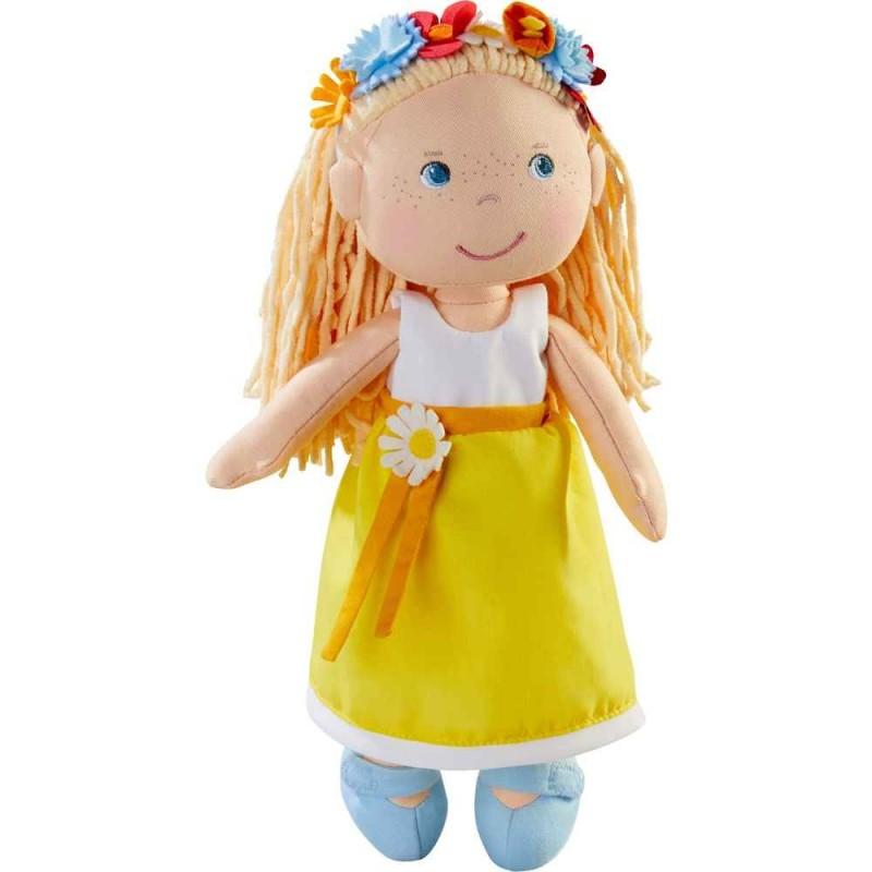 "Кукла ""Вибке"" HABA Doll Wiebke"