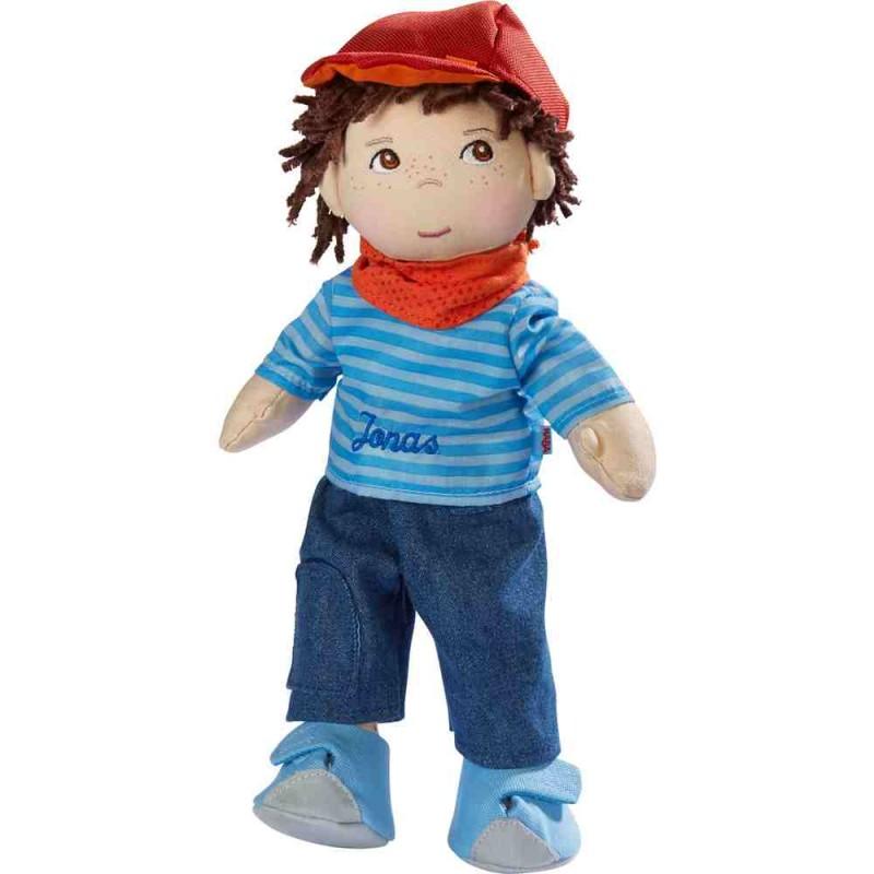"Кукла ""Матзе"" HABA Doll Matze"