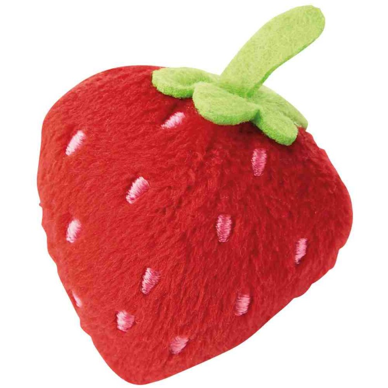 КлубничкаHABA Strawberry