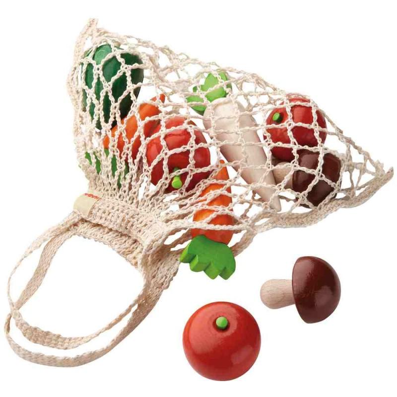 "Набор ""Овощи в сетке""HABA..."